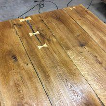 Dubová stolová deska