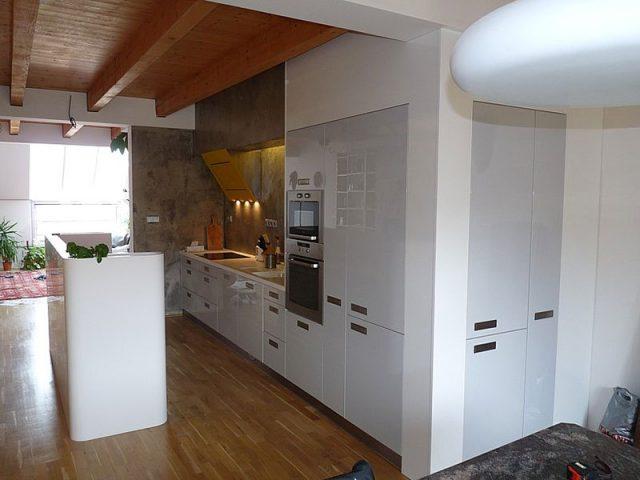 Kuchyně na míru Sydney