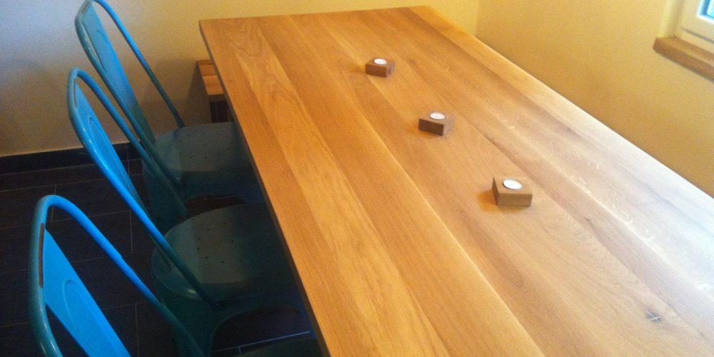 Designové stoly