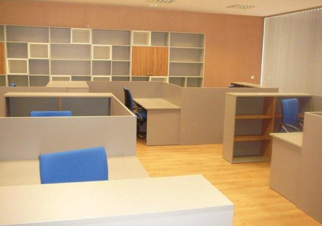 Kancelářský set HOUSTON