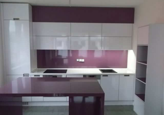Kuchyně MAROCO